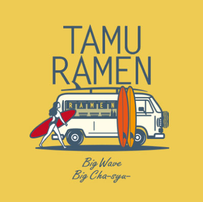 TAMU RAMEN